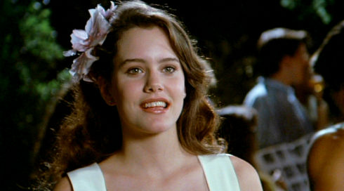 Ione Skye in «Say Anything…»