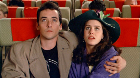 John Cusack und Ione Skye in «Say Anything…»