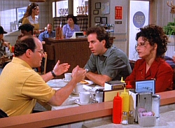 «Seinfeld»