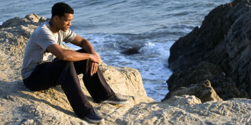Will Smith in «Seven Pounds»