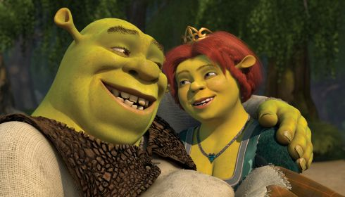 «Shrek Forever After»