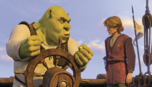«Shrek the Third»