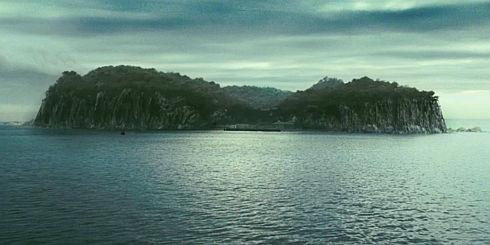 «Shutter Island» von Martin Scorsese