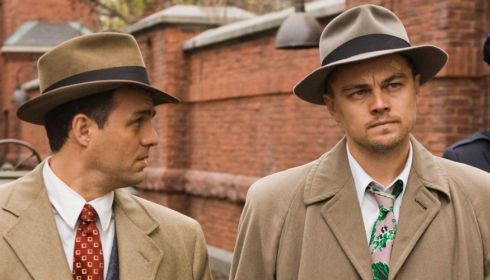 Mark Ruffalo und Leonardo DiCaprio in «Shutter Island»