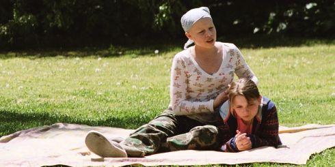 Sofia Vassilieva und Abigail Breslin in «My Sister's Keeper»