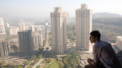 Dev Patel in «Slumdog Millionaire»
