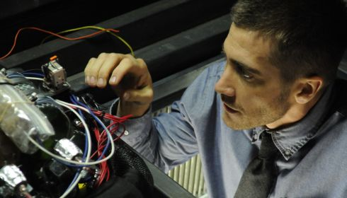Jake Gyllenhaal in «Source Code»