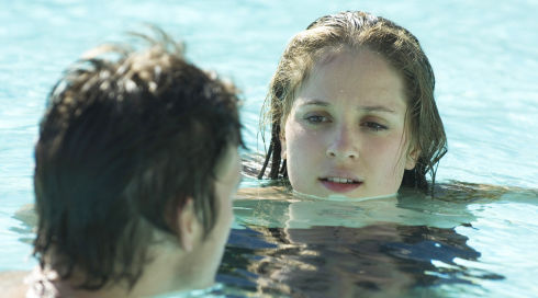 Ashton Kutcher und Margarita Levieva in «Spread»