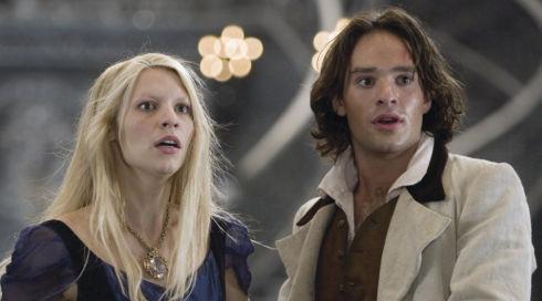 Claire Danes und Charlie Cox in «Stardust»