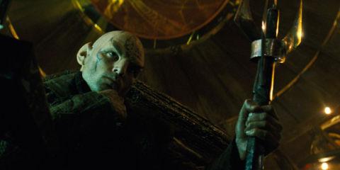 Eric Bana in «Star Trek»