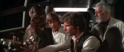 «Star Wars»