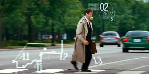 Will Ferrell in «Stranger Than Fiction»