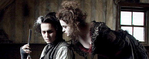 «Sweeney Todd: The Demon Barber of Fleet Street»
