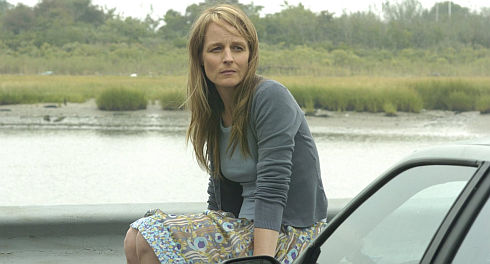 Helen Hunt in «Then She Found Me»