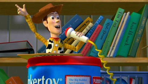 «Toy Story»