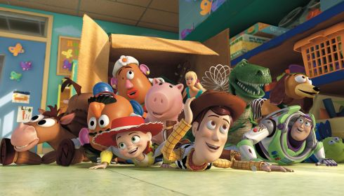 «Toy Story 3»