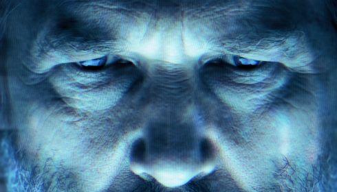 Jeff Bridges in «Tron: Legacy»