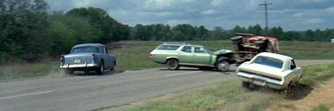«Two-Lane Blacktop»