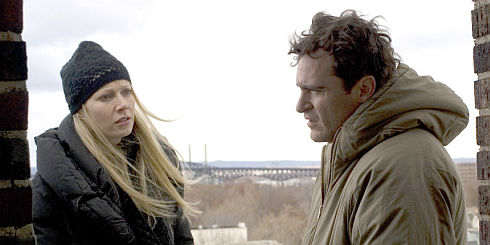 Gwyneth Paltrow und Joaquin Phoenix in «Two Lovers»