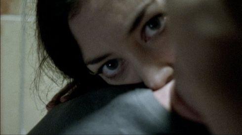 Jenny Lampa in «Vampyrer»