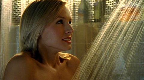 Kristen Bell in «Veronica Mars»