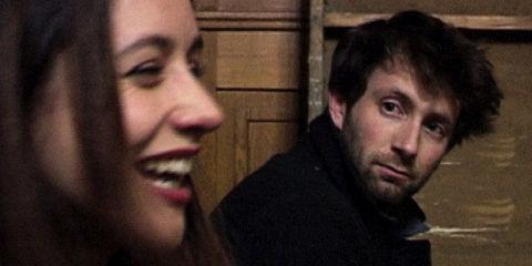 Jasna Kohoutova und Dorian Rossel in «La vraie vie est ailleurs»