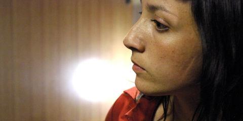 Antonella Vitali in «La vraie vie est ailleurs»