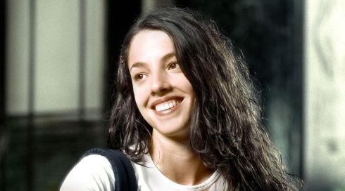 Olivia Thirlby in «The Wackness»
