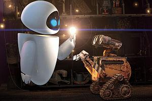 «WALL•E»