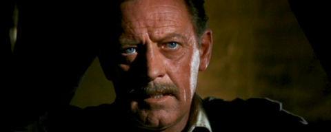 William Holden in «The Wild Bunch»