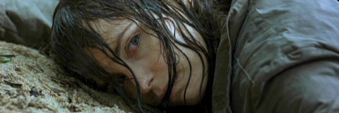 Nina Hoss in «Yella»